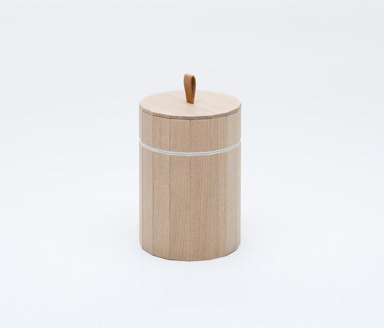 Colour Bin Medium by Karimoku New Standard | Waste baskets