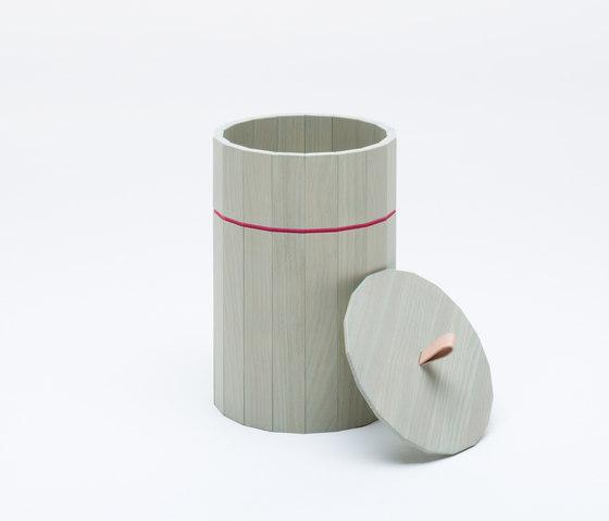 Colour Bin Large by Karimoku New Standard | Waste baskets