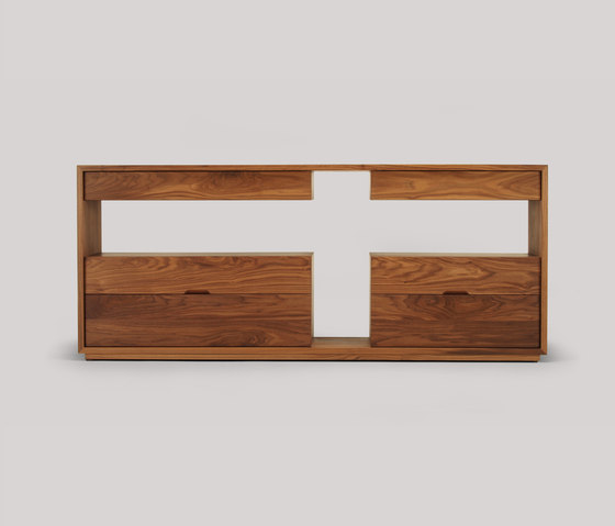 lineground sideboard by Skram | Sideboards