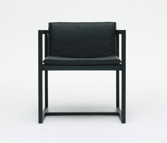 Ren | Leather von Karimoku New Standard | Stühle