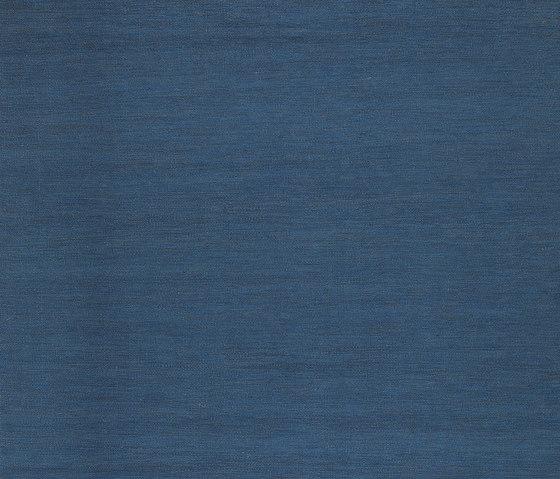 Allium dusty turquoise-2 von Kateha | Formatteppiche / Designerteppiche