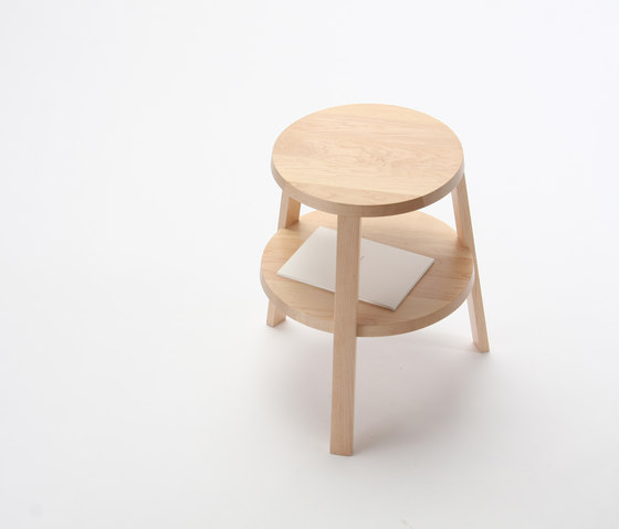 Stools by Karimoku New Standard | Side tables