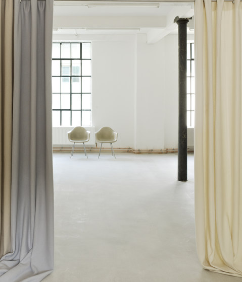 RELAX Curtain by Ydol | Fabric systems