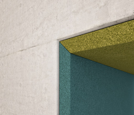 RELAX Individual de Ydol | Panneaux muraux