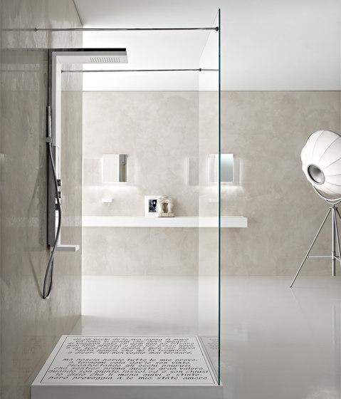 Rubinetteria di toscoquattro rubinetto mensola in - Mensola acciaio bagno ...