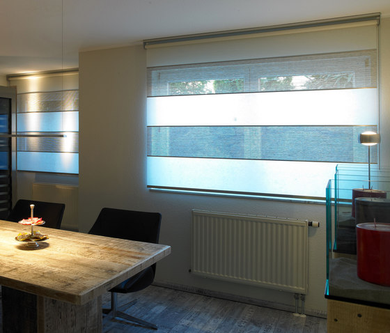 Rollo by Wood & Washi | Roller blinds