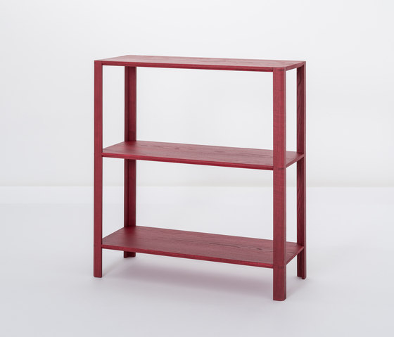 Plug Shelf S by STATTMANN NEUE MOEBEL   Shelving