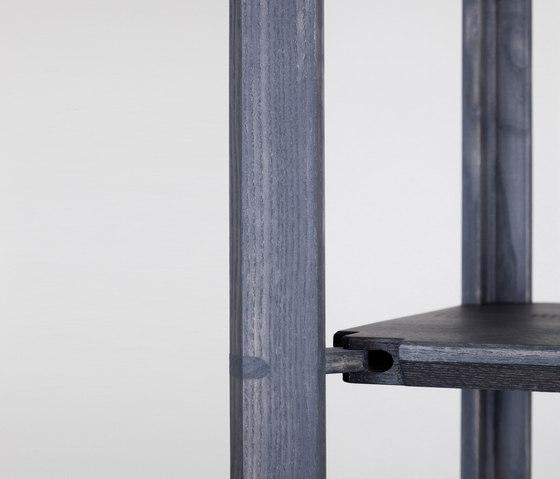 Plug Shelf M de STATTMANN NEUE MOEBEL | Étagères