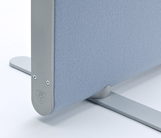 RELAX 074 | 139 Foot with horizontal adapter by Ydol | Privacy screen