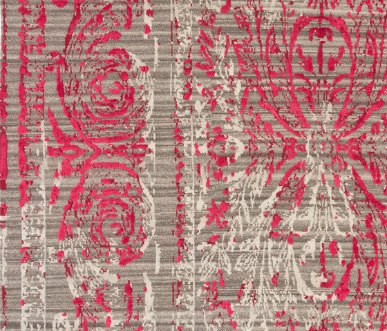 Traces de savonnerie dark chic by cc-tapis | Rugs / Designer rugs