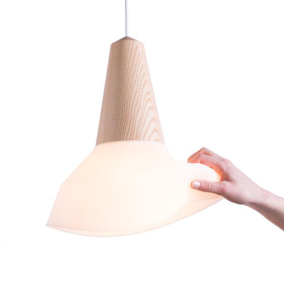 Eikon Bubble Ash Basic Soft White by SCHNEID | General lighting