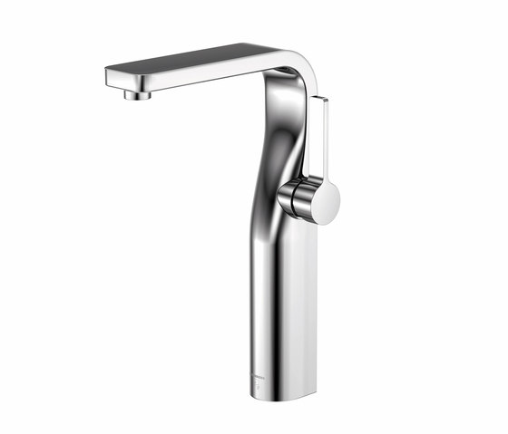 230 1700 Single lever basin mixer by Steinberg | Wash-basin taps