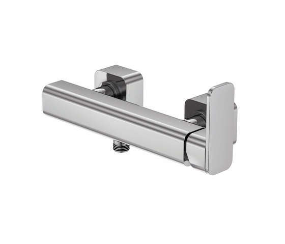 "235 1200 Exposed single lever mixer ½"" for shower by Steinberg 
