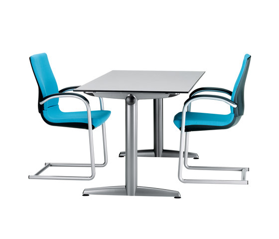 Ahrend 500 by Ahrend | Contract tables