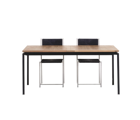 1010 table model A by wb form ag | Dining tables
