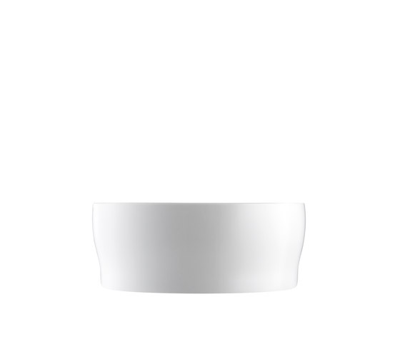 AURÉOLE Salad bowl by FÜRSTENBERG | Dinnerware