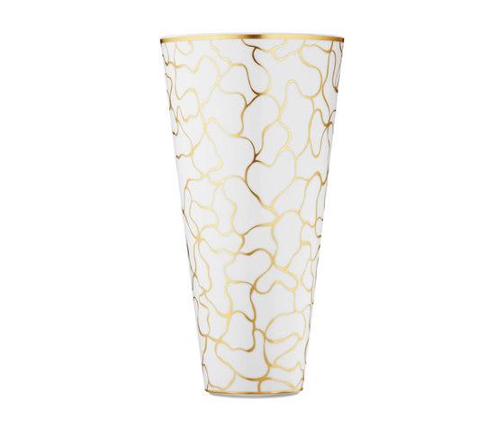 FER FORGÉ Vase by FÜRSTENBERG | Vases