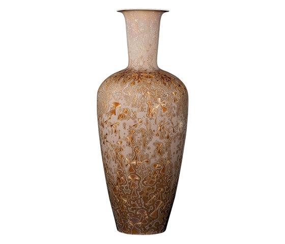 SOLITAIRE EDITION KOLLHOFF Vase by FÜRSTENBERG   Vases