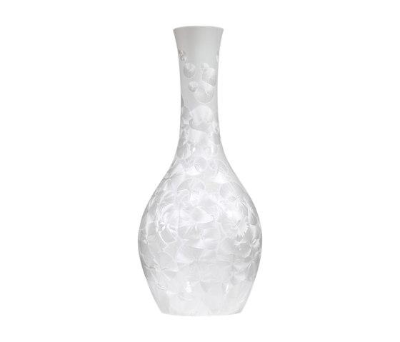SOLITAIRE Vase by FÜRSTENBERG | Vases