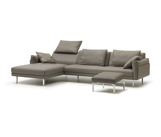 Cloud by FSM | Reclining sofas