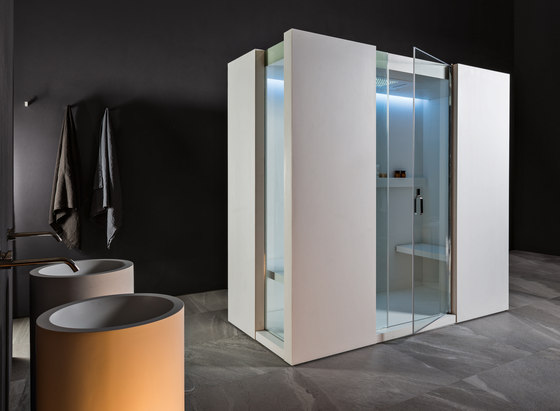 H_Hammam by MAKRO   Shower screens
