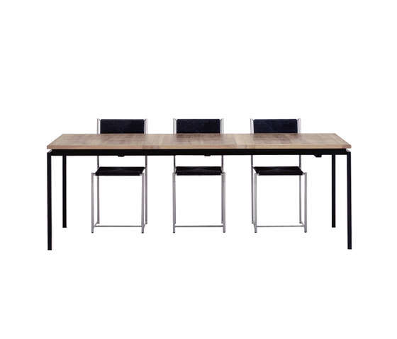 1010 table model B by wb form ag | Dining tables