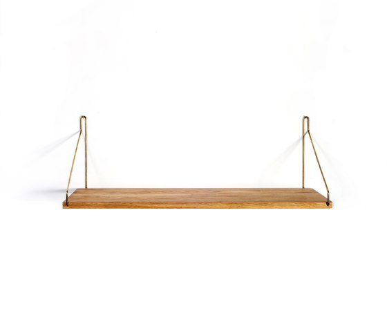 Shelf D20 600 by Frama | Shelving