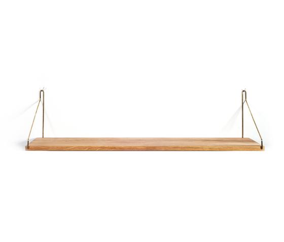 Shelf D20 800 by Frama | Shelving