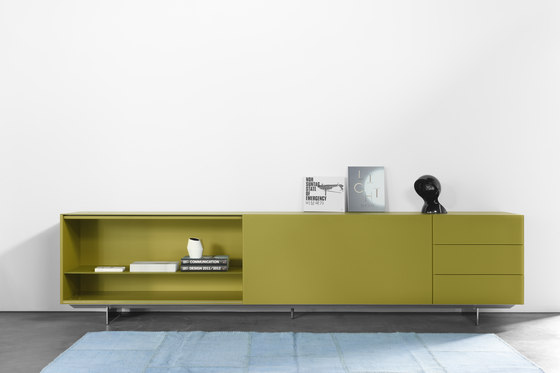 Alea Living by Kettnaker | Sideboards