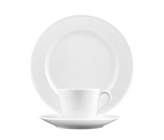 WAGENFELD WEISS Coffee cover by FÜRSTENBERG | Dinnerware