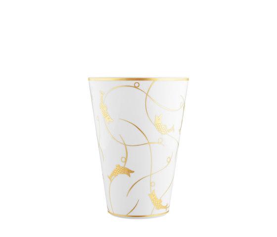 FER FORGÉ Vase by FÜRSTENBERG   Vases