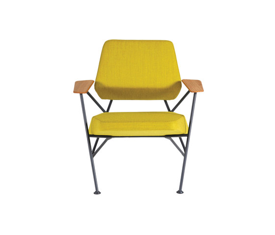Polygon armchair by Prostoria | Lounge chairs