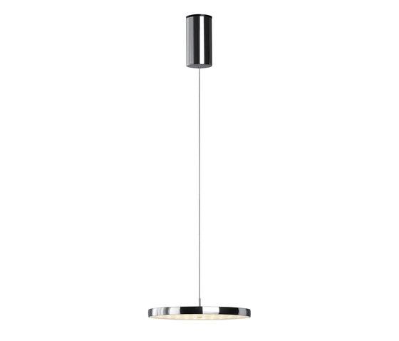 Decent Max - Pendent Luminaire by OLIGO | General lighting