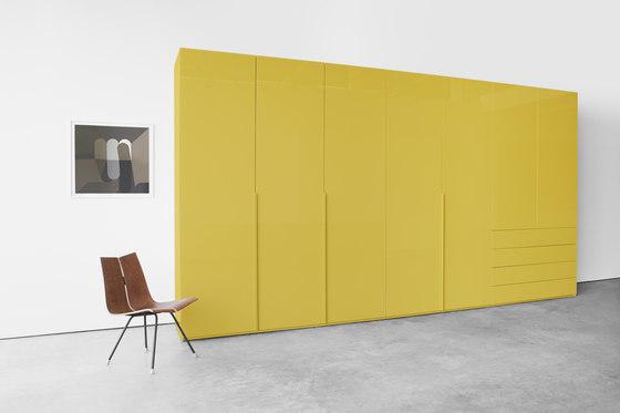 Alea Sleeping by Kettnaker | Cabinets