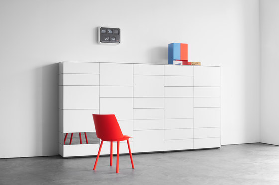 Soma Living 13.010.02 by Kettnaker | Sideboards