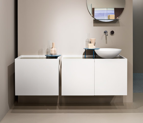 Tender by MAKRO | Wall cabinets