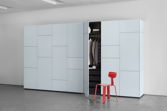 Soma Sleeping by Kettnaker | Storage systems