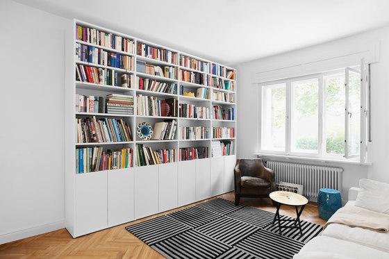 Arca Plan by Kettnaker | Shelves