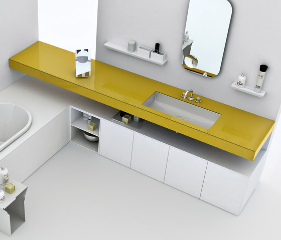 Makro Systems bath|washbasin by MAKRO | Bathtubs oval