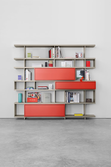 Piano by Kettnaker | Shelves