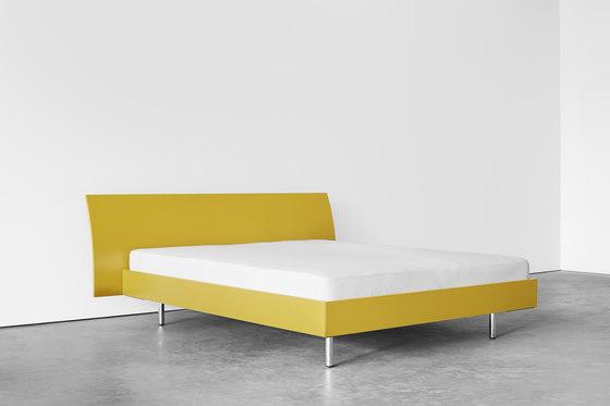 Bett B2 von Kettnaker | Doppelbetten