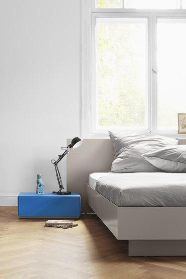 Bett B3 von Kettnaker | Doppelbetten