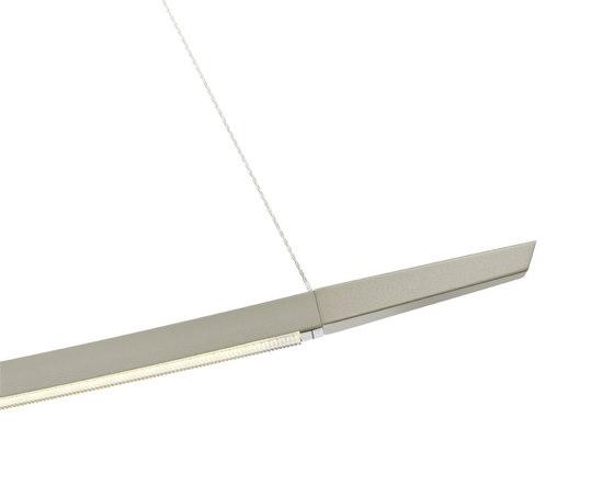 Lisgo Sky - Pendant Luminaire by OLIGO | General lighting