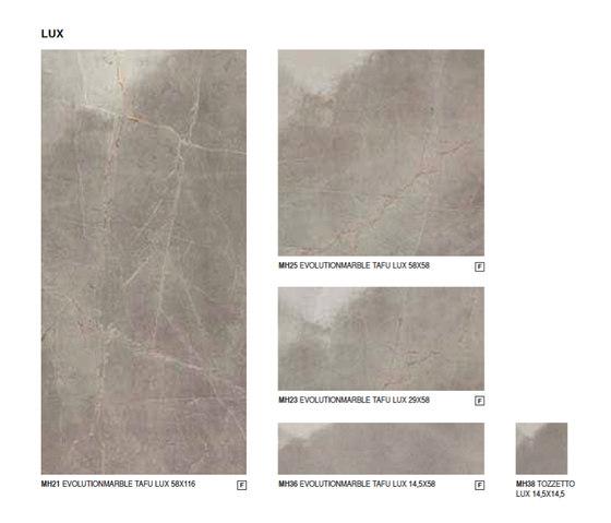 Evolutionmarble Lux Tafu di Marazzi Group | Piastrelle ceramica