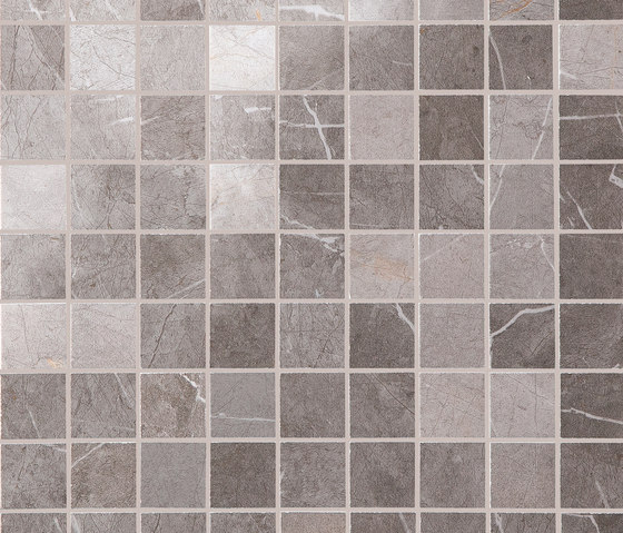 Evolutionmarble Naturale Mosaico by Marazzi Group | Ceramic mosaics