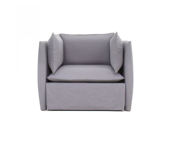 Brasilian One-Seater Sofa di Stellar Works | Poltrone