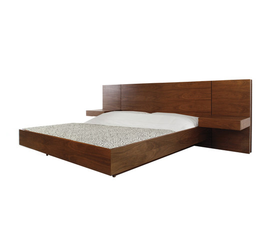 Brasilian Bed by Stellar Works | Double beds