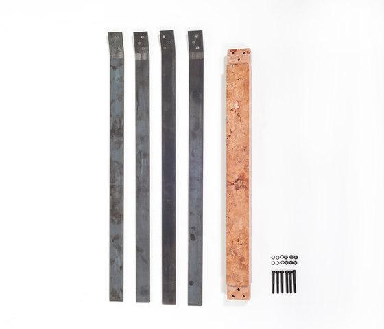 F56 | F86 Trestle di Frama | Cavalletti per tavoli