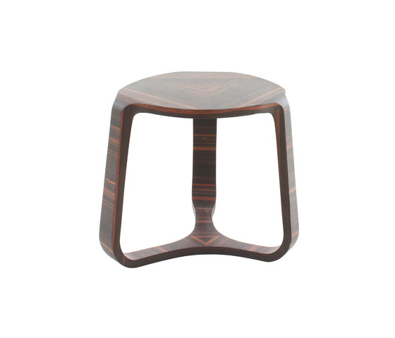 Alvo Coffee Table Short de Stellar Works | Tables basses