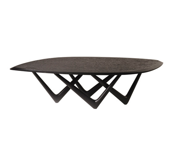 Domenico Plano Table von Stellar Works | Esstische